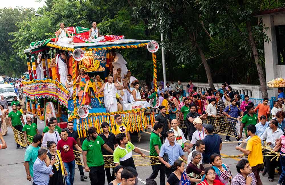 Rath Yatra 2020 | Rath Yatra Celebrations