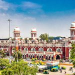 How to Reach Lucknow by Air, Rail or Road