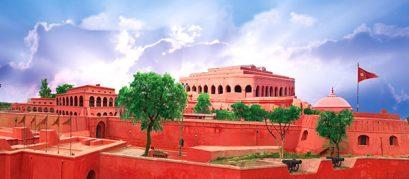 Gobindgarh-Fort-Amritsar