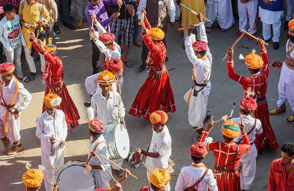Jaisalmer Desert Festival 2020: History & Significance