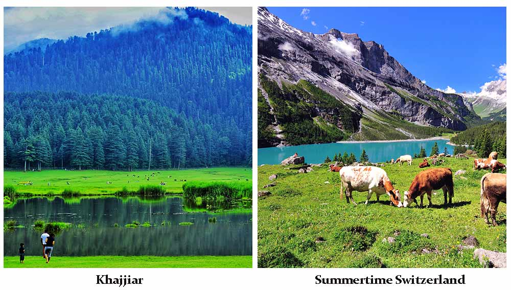 Khajjiar-Summetime-Switzerland1