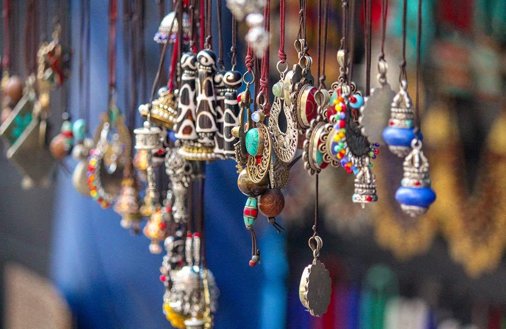 Surajkund International Crafts Mela 2020