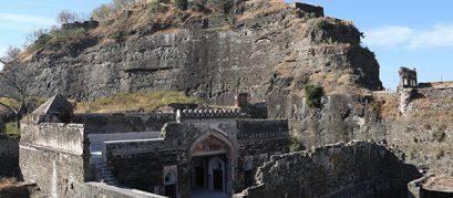 Daulatabad-Fort-Aurangabad