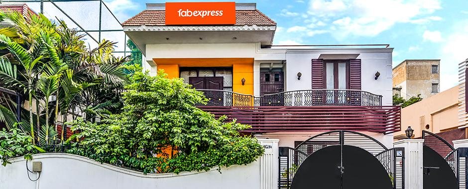 FabExpress Nestlay Rooms, Ambattur Industrial Estate | #6 of 10 Best Budget Hotels in Chennai