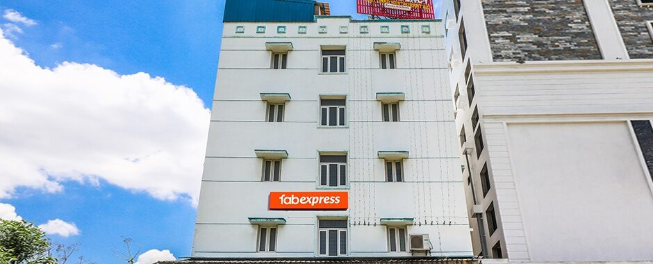 FabExpress PP Residency, Padur | #3 of 10 Best Budget Hotels in Chennai