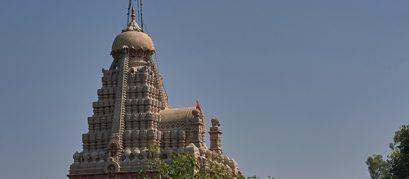 grishneshwar-temple-Aurangabad