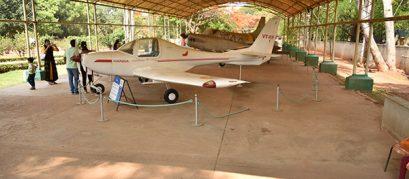 HAL-Aerospace-Museum-Bangalore