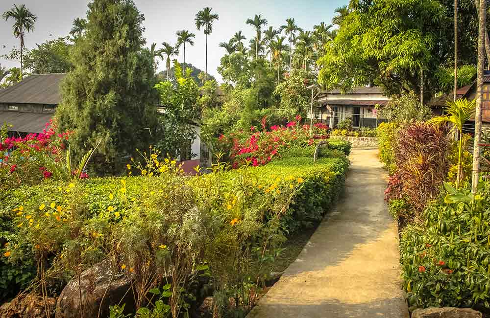Mawlynnong   #7 of 7 Offbeat Places to Visit in India