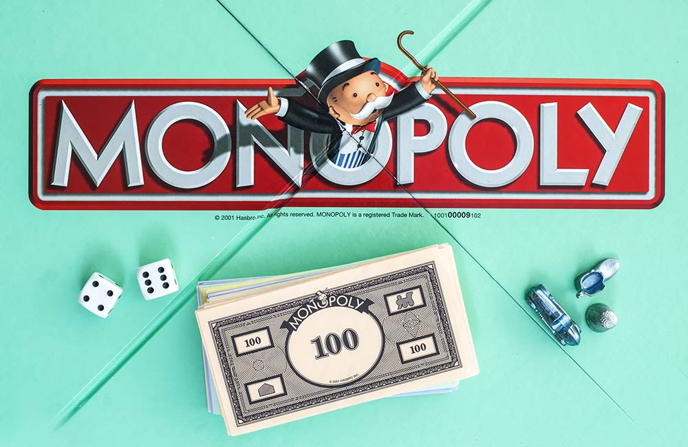 Monopoly | Board Game