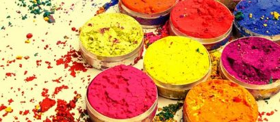 All you Need to Know about Holi in Mathura–Vrindavan–Barsana