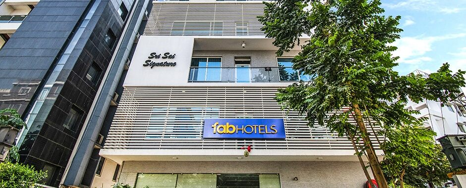 FabHotel Pearl City, HITEC City | #4 of 10 Top Budget Hotels in Hyderabad