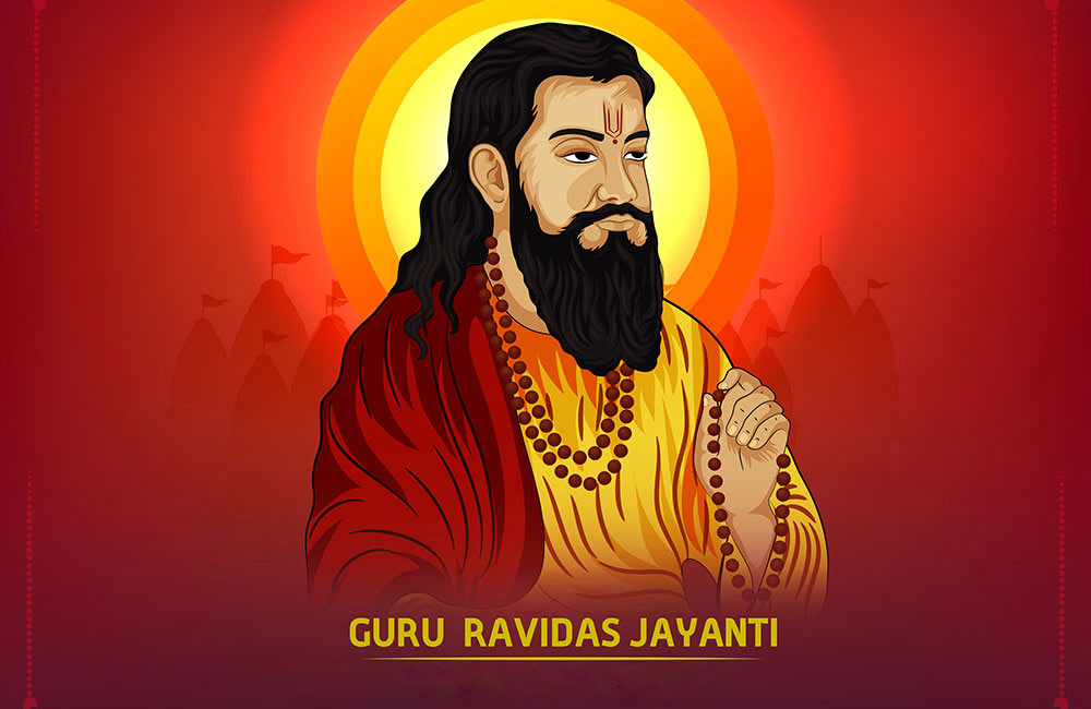 Guru Ravidas Jayanti 2020 | Guru Ravidas Jayanti History and Significance
