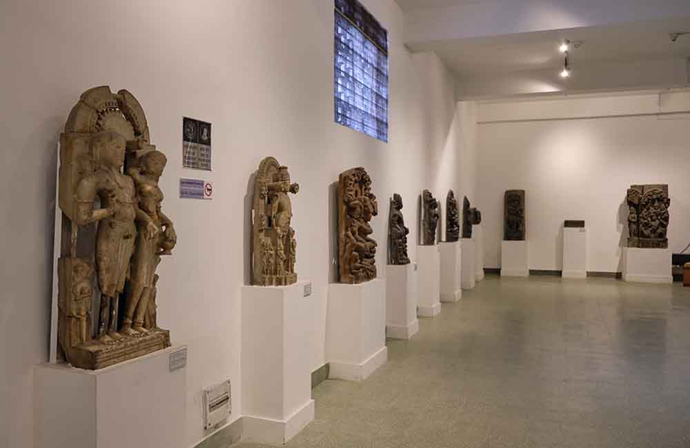 National Museum, New Delhi | #1 of 10 Virtual Tours of Indian Museums