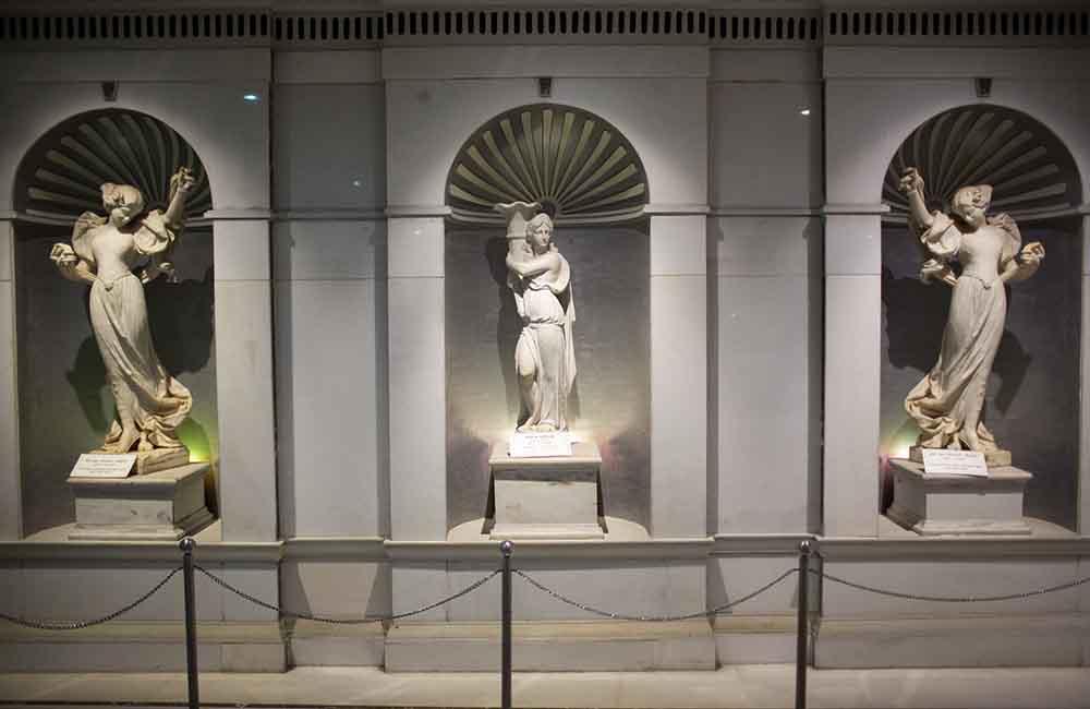 Salar Jung Museum, Hyderabad | #3 of 10 Virtual Tours of Indian Museums