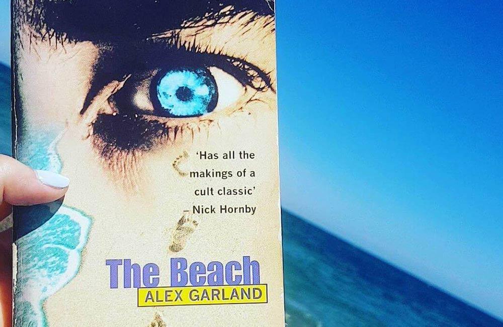 'The Beach' by Alex Garland