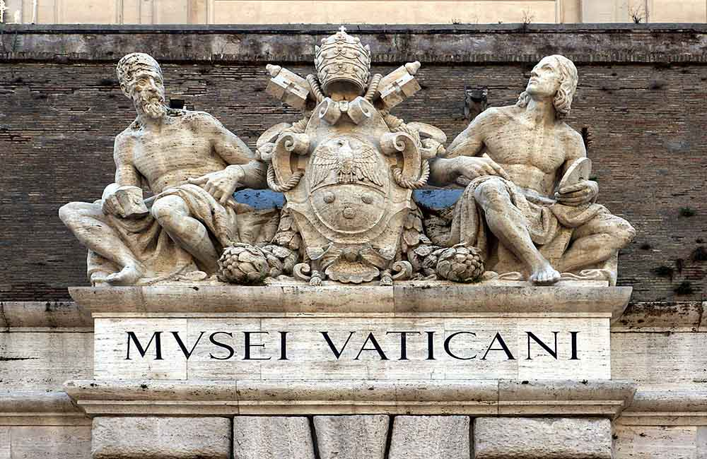 Vatican Museum, Vatican City | #8 of 10 Virtual Tours of World Museums