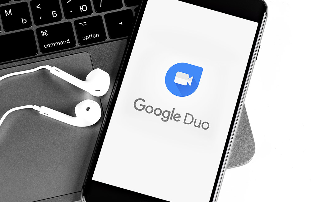 Google Duo | #5 of 5 Video Conferencing Apps