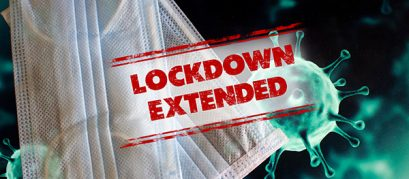 Lockdown-extention