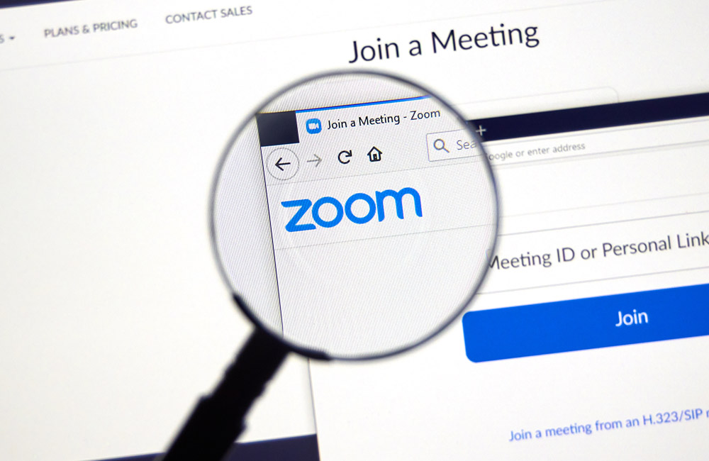 Zoom | #1 of 5 Video Conferencing Apps