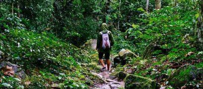 Trekking Places in Goa