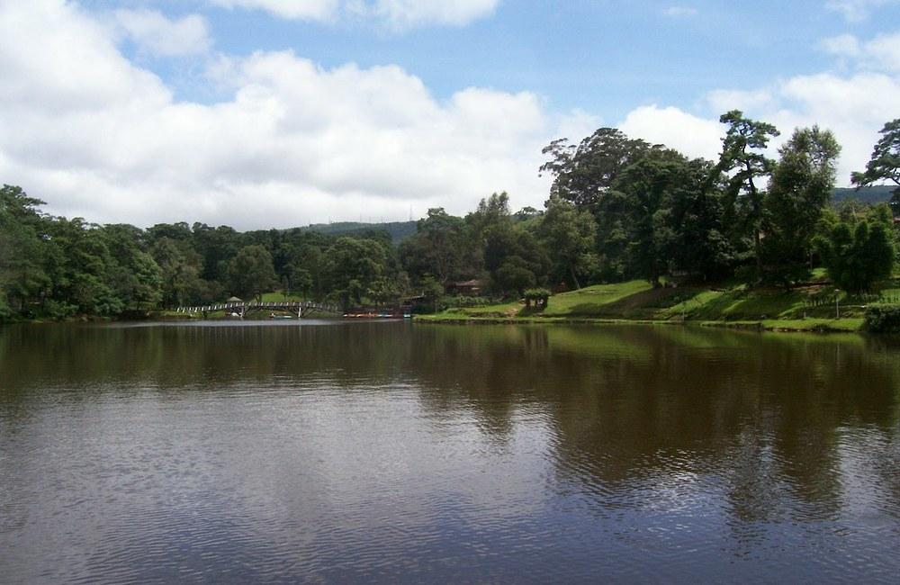 Ward's Lake