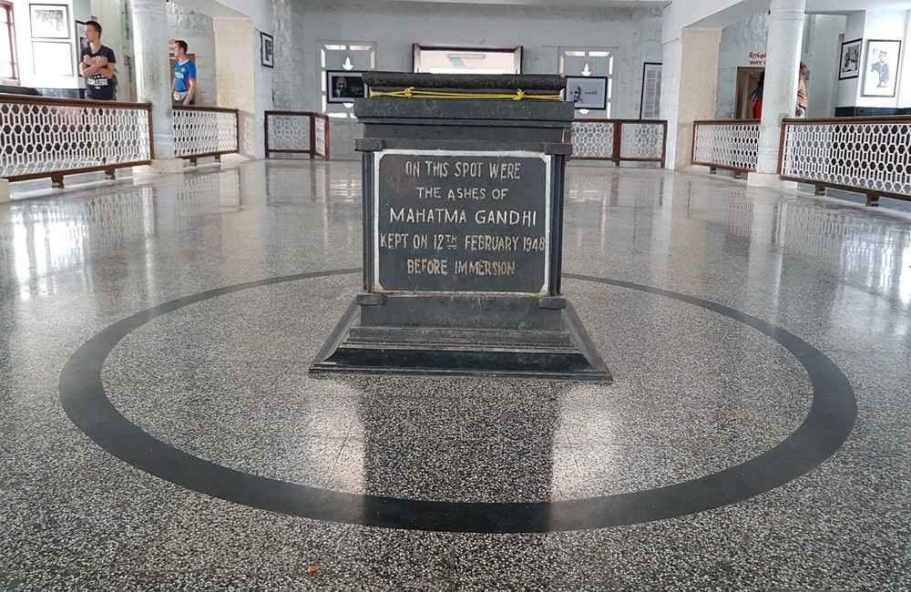 Gandhi Mandapam